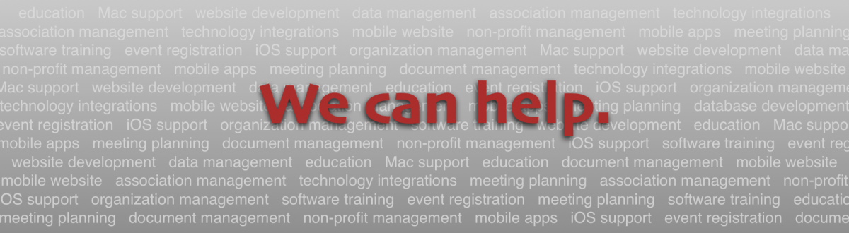 Four Points Consulting | We Can Help.